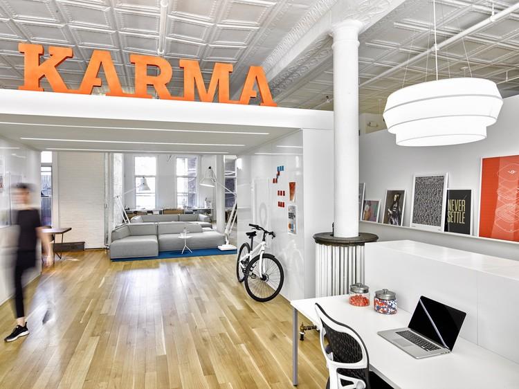 Karma HQ / FormNation | ArchDaily