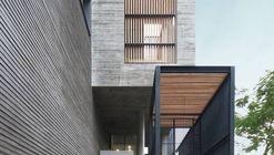 Ping Shan Tin Shui Wai Leisure and Cultural Building / ArchSD