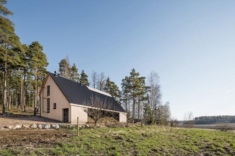 Kekkapää Stables / POOK , © Kuvio Ltd