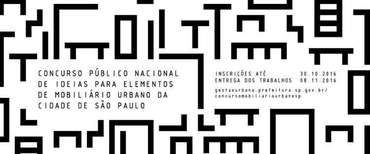 Concurso Público Nacional de Ideias para Elementos de Mobiliário Urbano da Cidade de São Paulo, Concurso Nacional de Ideias - SPUrbansimo