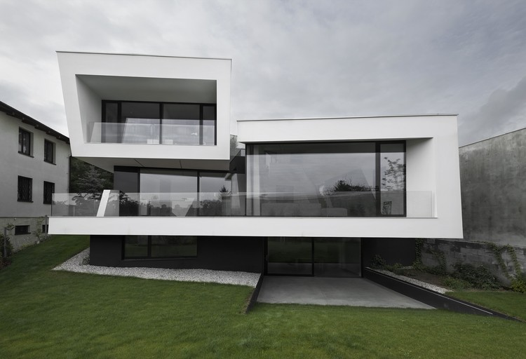 Casa Z / Closer Architects , © www.aiphotography.eu