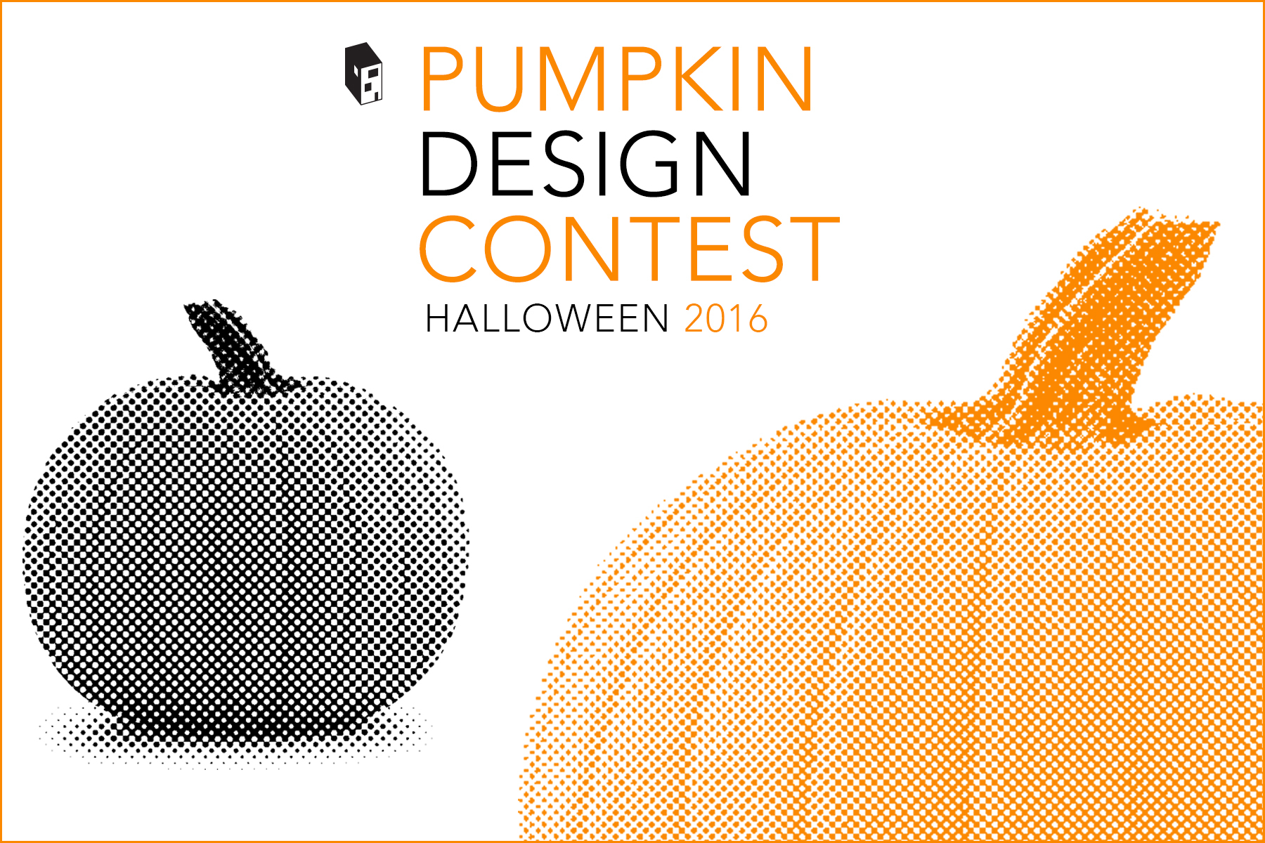 call for entries: architecture-themed pumpkin designs | archdaily