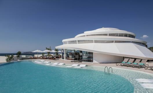 Susona Bodrum, LXR Hotels & Resorts / Gokhan Avcioglu