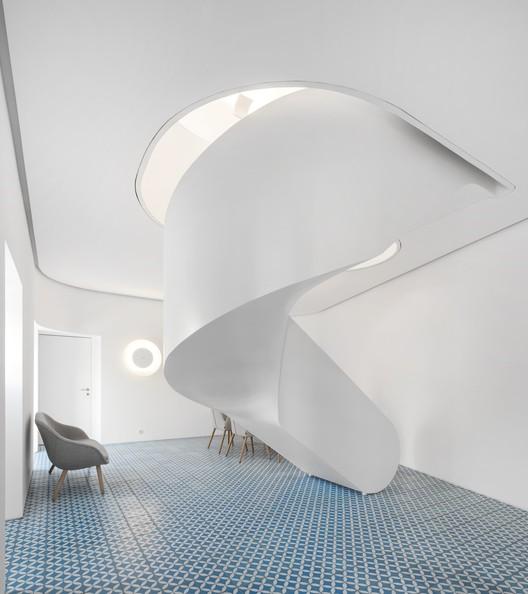 Sotheby's / Correia/Ragazzi Arquitectos, © Fernando Guerra | FG+SG