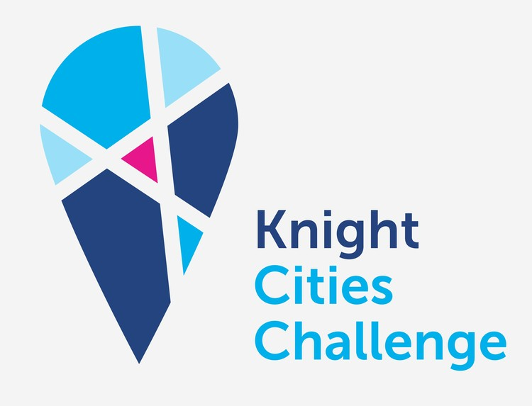 Knight Cities Challenge: Open Call for Civic Innovators around the Country for Their Best Idea, Credit: Knight Foundation