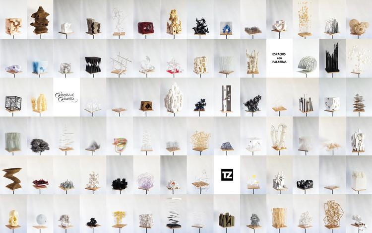 Espacios con palabras: La arquitectura de 40 cuentos con Taller Danza , vía Facundo Pío