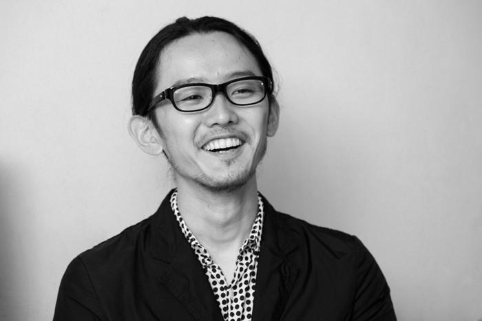 Conferencia de Ryuji Fujimura, Cortesía de Unknown