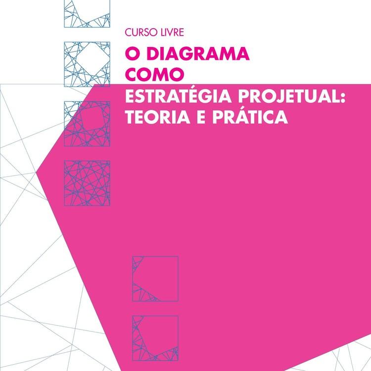 Escola da Cidade promove curso livre sobre diagramas na prática arquitetônica