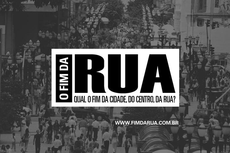Evento FIM DA RUA em Curitiba, FIM DA RUA
