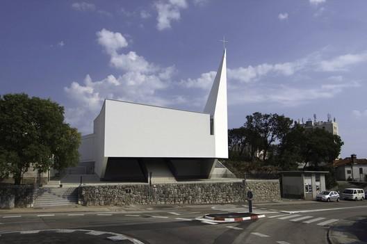 Iglesia St. Ana / Urbis