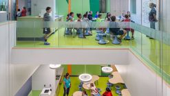 Escuela Primaria Woodland / HMFH Architects