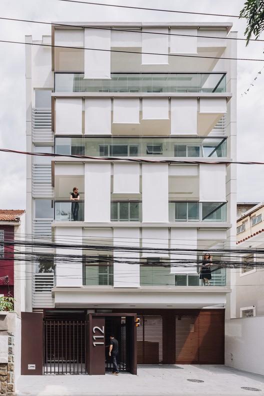 Sorocaba 112 /  Cité Arquitetura, © Alessandro Giraldi