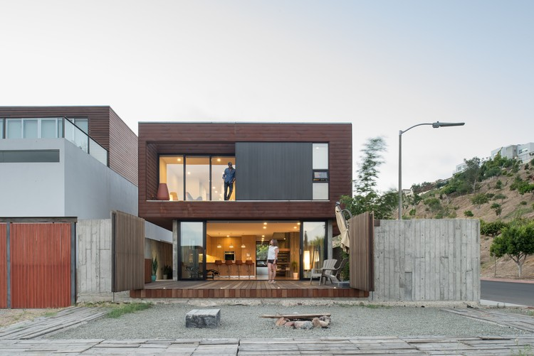 Casa GS  / graciastudio, © Ian Patzke