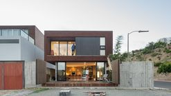 Casa GS  / graciastudio