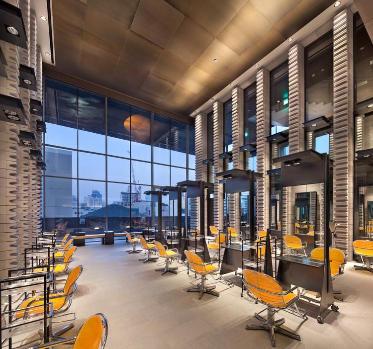 Juno Academy / AI Architects, © Yoon, Joonhwan