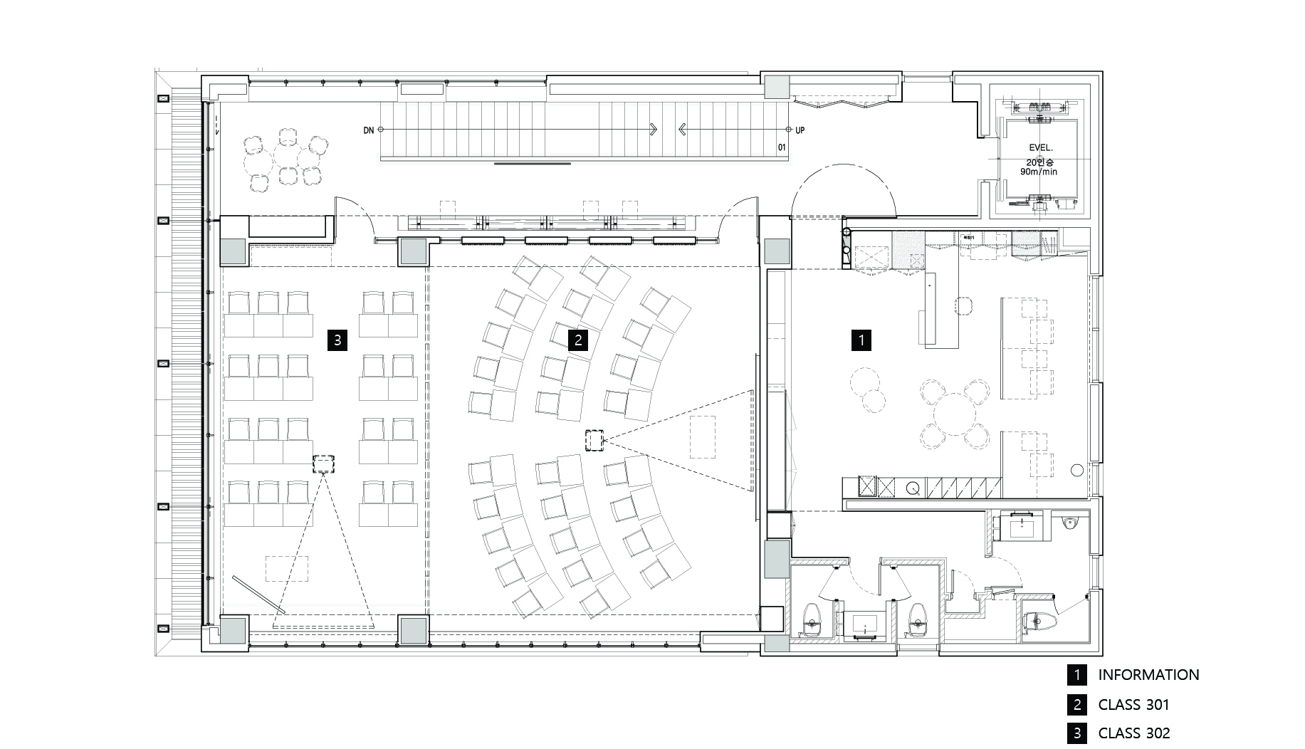 Galeria De Academia Juno Ai Architects 17