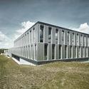 HCP OFFICE AND SEMINAR BUILDING / ZüST GüBELI GAMBETTI