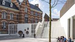 Hardenvoort Campus for Youth & Children / B2Ai