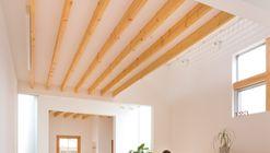 Casa Yamashina / ALTS Design Office