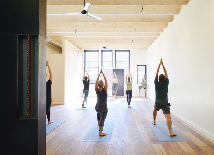 The Key Architectural Elements Required To Design Yoga And