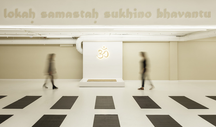 The Key Architectural Elements Required To Design Yoga And Meditation Spaces Archdaily