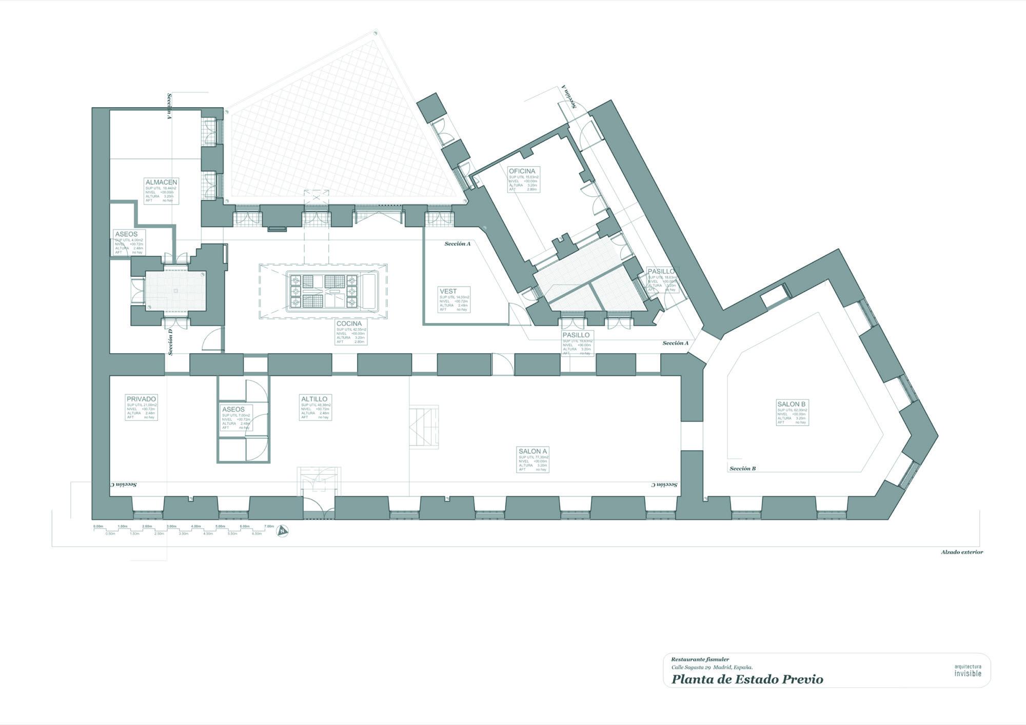 Galer a de fismuler arquitectura invisible 25 - Arquitectura invisible ...
