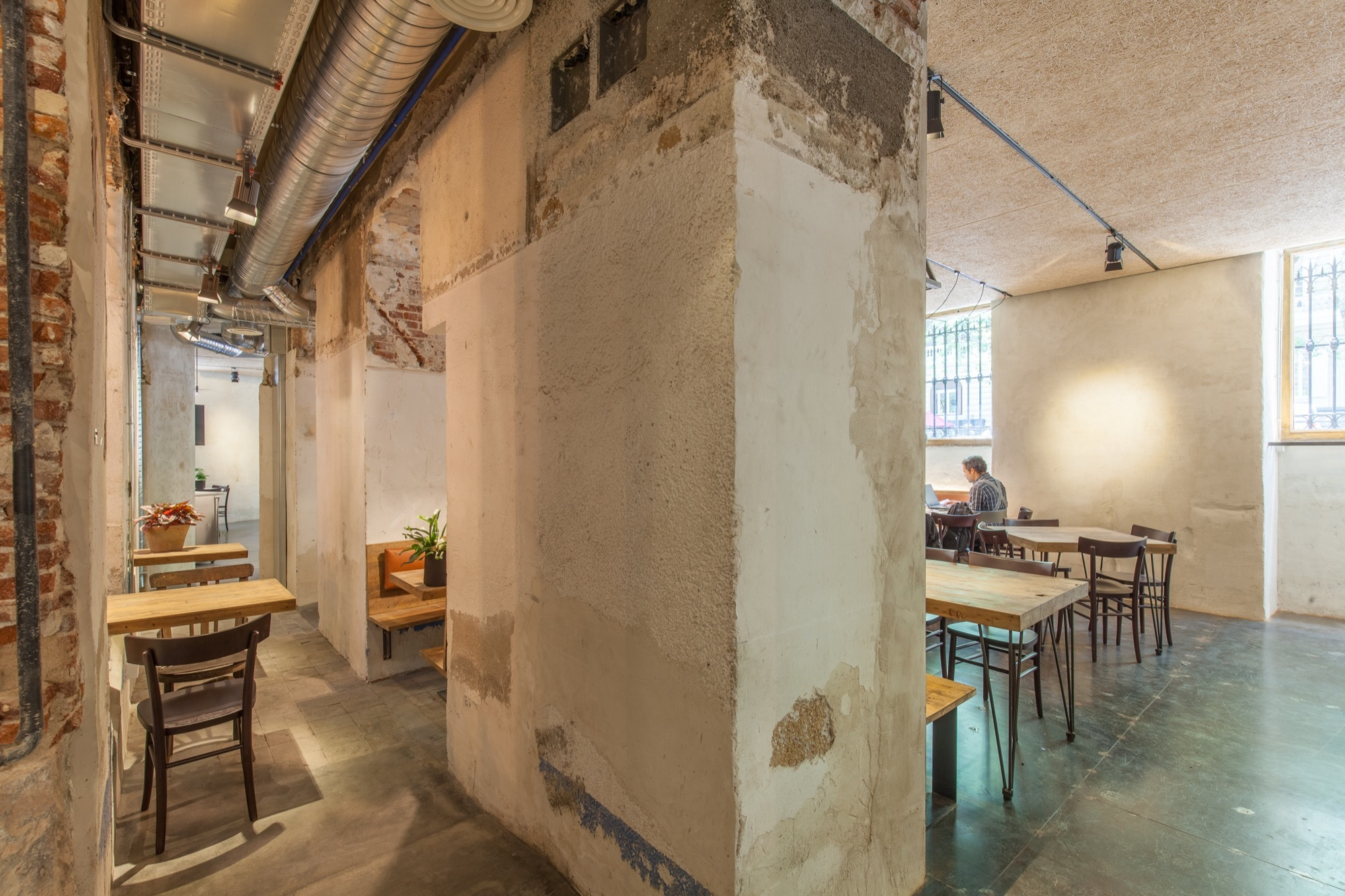 Galer a de fismuler arquitectura invisible 17 - Arquitectura invisible ...