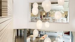 Quooker Company Innovative Workspace / Studio INAMATT