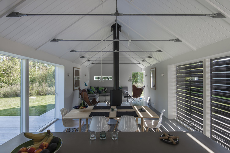 Casa KD / GWSK Arkitekter, © Linus Flodin