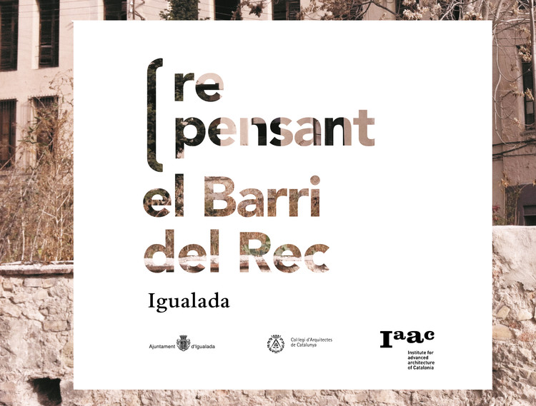 Open Ideas Competition /// Re-thinking the Rec District, Cortesía de Unknown