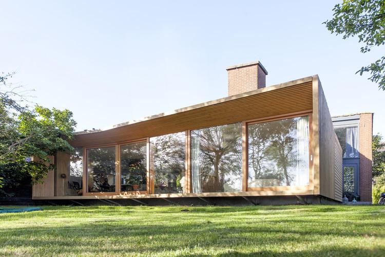 Casa NT / Atelier van Wengerden, © Yvonne Brandwijk