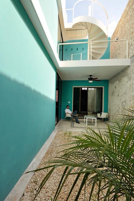 Remodelaci n casa remate as arquitectura archdaily m xico for Remodelacion de casas