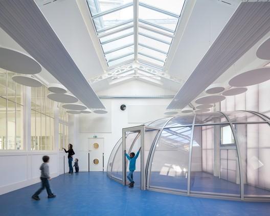 Public Day Nursery Jules Guesde / B+C Architectes