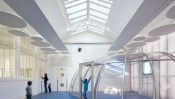 Public Day Nursery Jules Guesde / B+C Architectes