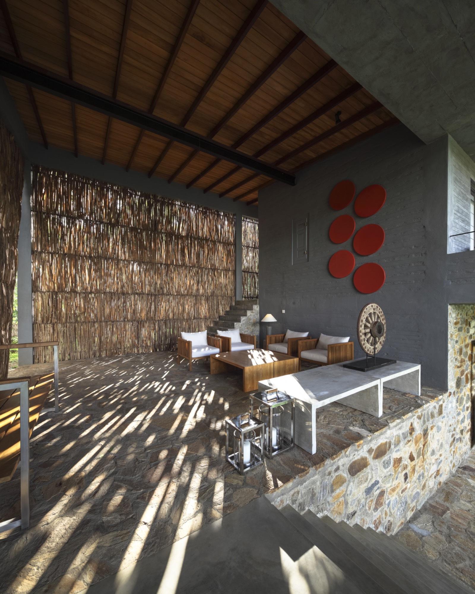 Galeria de Residência Kurundu / Zowa Architects - 1