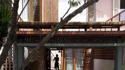 Casa 8 / Zoom Urbanismo Arquitectura y Diseño