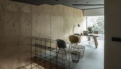 Framehouse / plusminusarchitects