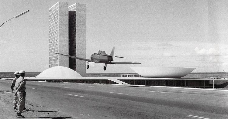Inscrições abertas para o curso: Brasília, do plano piloto aos bastidores da política contemporânea, (Divulgação)