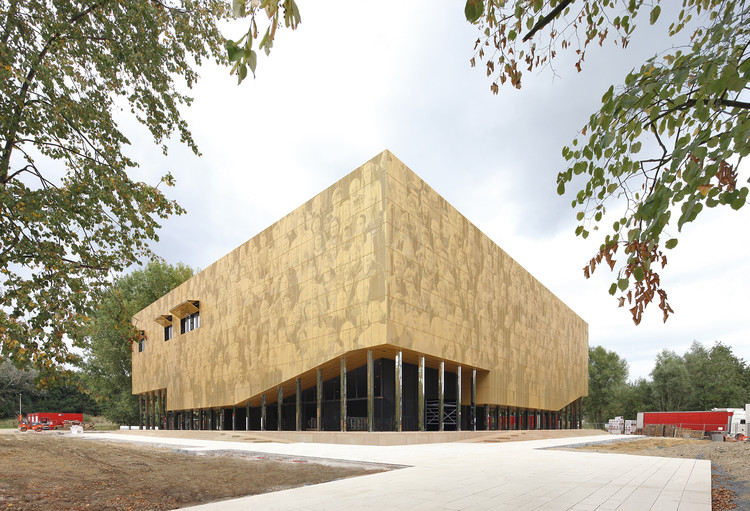 Edificio O / META Architectuurbureau, © Filip Dujardin
