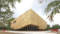 Edificio O / META Architectuurbureau