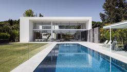 F House / Pitsou Kedem Architects