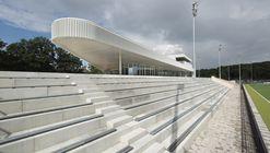 Hockey Club Oranje-Rood Clubhouse / Diederendirrix Architecture & Urban Development