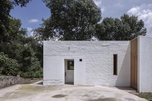 L Residence / LANZA Atelier