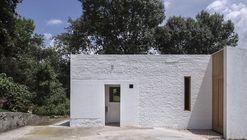 Residência L / LANZA Atelier