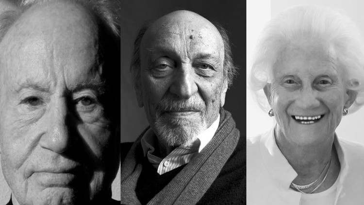 The Consequence of Design: Ralph Caplan, Milton Glaser, and Beverly Willis in Conversation, Ralph Caplan, Milton Glaser, and Beverly Willis