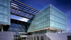 AIRBUS Spain Central Offices / Pablo Notari Oviedo + CONURMA Ingenieros Consultores + SUMAR urbanismo y arquitectura