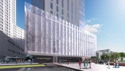 Conoce el proyecto del Museo Mexicano de TEN Arquitectos en San Francisco