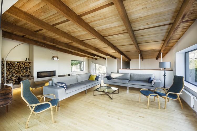 Hartrow / Ström Architects, ©  Martin Gardner