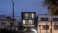 Building 1232 / Arquea Arquitetos