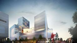 """109 Architectes propone un diseño para el Museo de Beirut basándose en """"El Principito"""""""